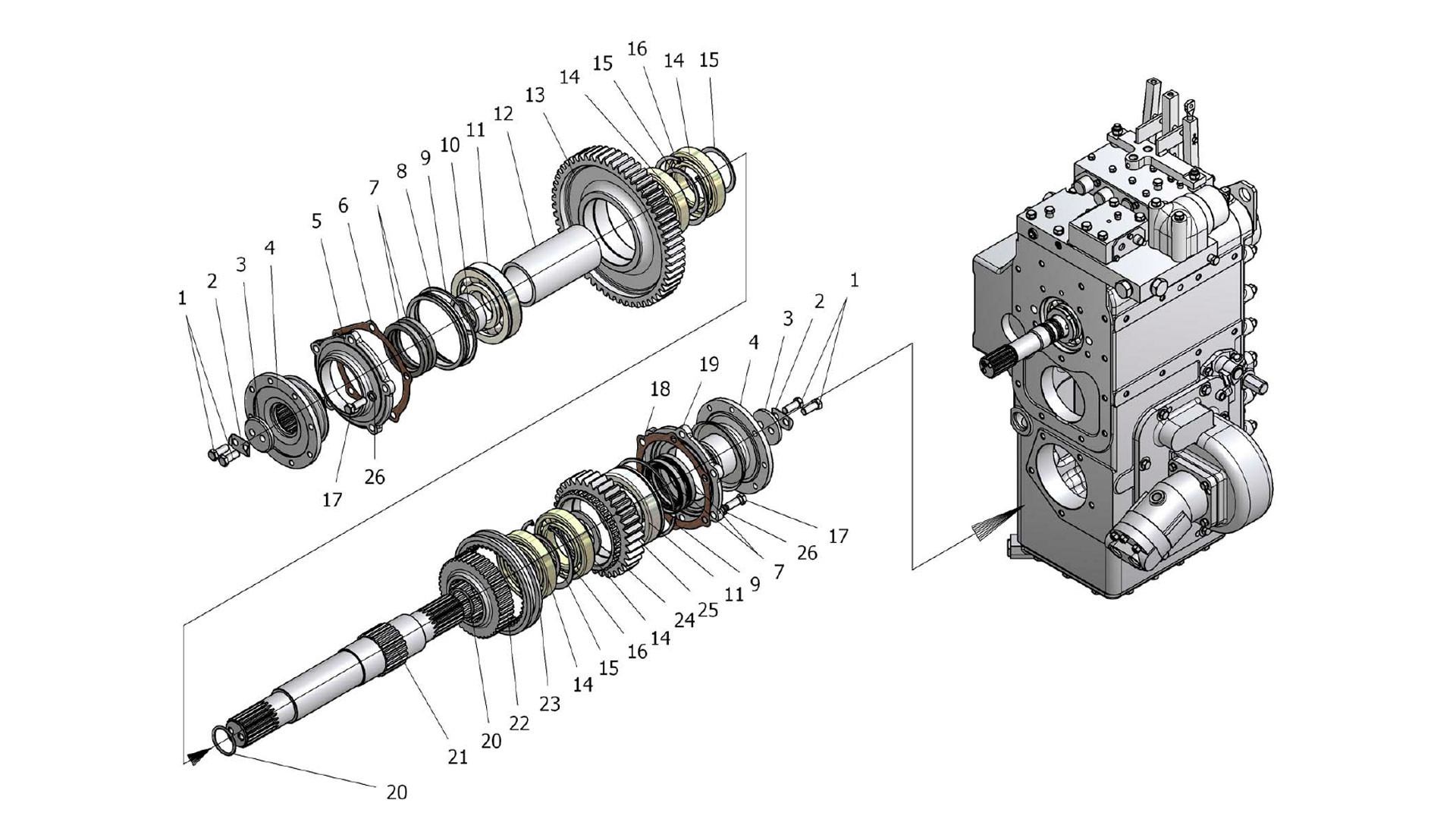 ГМП У35615-00.000-06